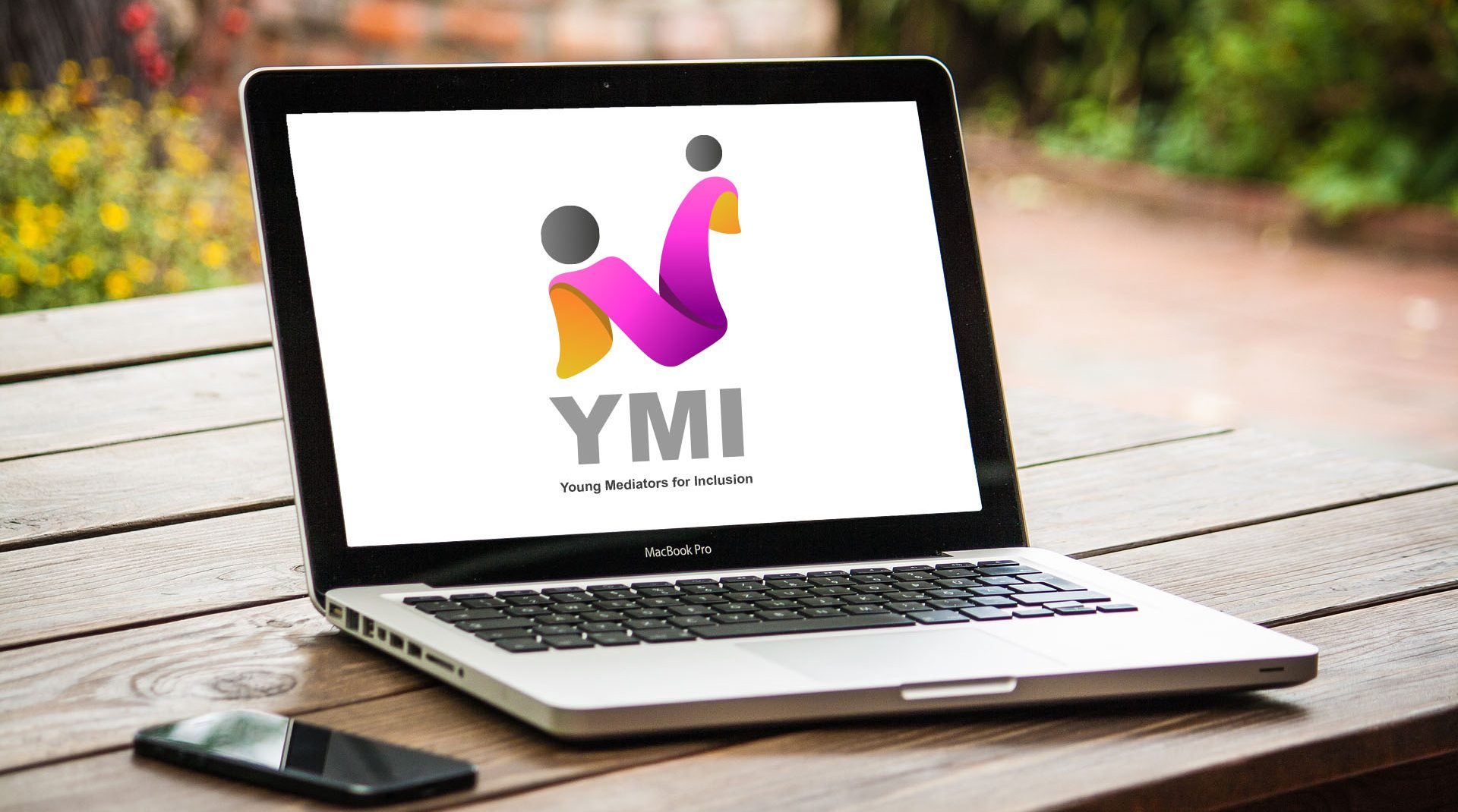 Dedicated project website for YMI goes live